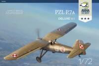 70005 PZL P.7a - Deluxe Set 1/72