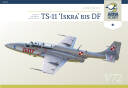 70004 TS-11 Iskra junior 1/72