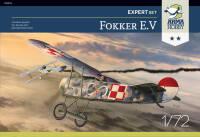 70012 Fokker E.V Expert Set