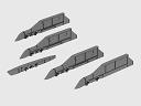 F/A-18 Hornet pylons