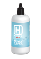 HTK-XP01 ACRYLIC THINNER Rozcieńczalnik 100ml