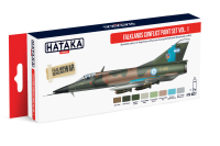 HTK-AS27 Falklands Conflict paint set vol. 1