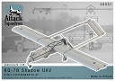 ASQ48001 1:48 RQ-7B Shadow UAV