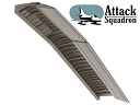 ASQ48064 1/48 C-130 Flaps for Italeri
