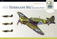 70025 Hurricane Mk I Eastern Front - Limited Edition