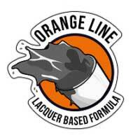Lakiery ORANGE LINE 17ml