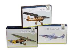 Model Kit (ex Junior Set)