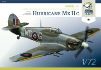 70036 Hurricane Mk IIc Model Kit
