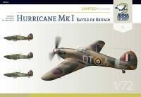 70023 Hurricane Mk I - Battle of Britain - Limited Edition