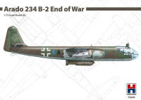 H2K72040 Arado 234 B-2 End of War ex-Dragon
