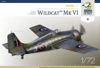 70032 Wildcat™ Mk VI Model Kit