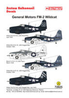 72025 General Motors FM-2 Wildcat