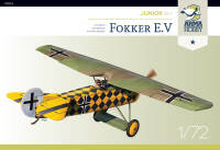 70013 Fokker E.V Junior set