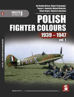 MMP 9131 Polish Fighter Colours 1939-1947 vol. 1