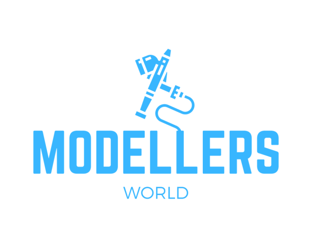 Weathering z Modellers World