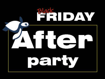 Black Friday - After Party 2020